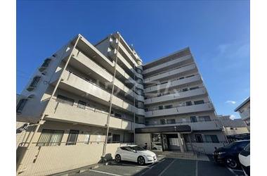 ウエルストンハイツ 7階 3DK 賃貸マンション