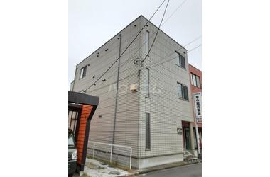 シーレジデンス金沢 3階 1K 賃貸マンション