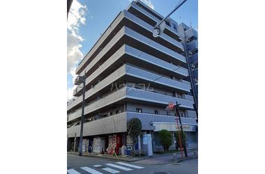 町田 徒歩5分 5階 3LDK 賃貸マンション