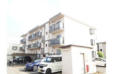 セブン津久井浜Ⅱ 2階 3DK 賃貸マンション
