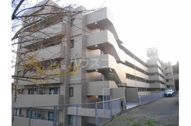 ライオンズマンション座間 4階 2SLDK 賃貸マンション