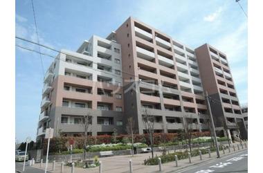 クレッセント鶴見中央シーズニア 10階 4LDK 賃貸マンション