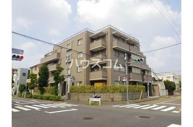 コート上野毛 4階 3R 賃貸マンション
