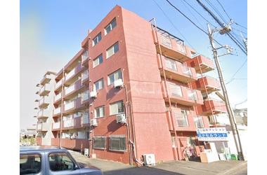 ルージュブランK 3階 3DK 賃貸マンション