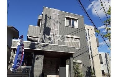 イグレック立川Ⅱ 1階 1LDK 賃貸マンション