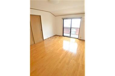 アップルパイⅣ 2階 1LDK 賃貸アパート