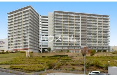 ロイヤルパークス若葉台 5階 1K 賃貸マンション