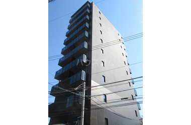 TRACK向ヶ丘遊園 2階 1R 賃貸マンション