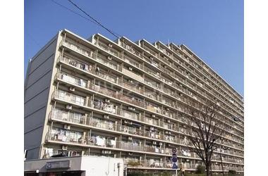 落合パーク・ファミリア 3階 3R 賃貸マンション