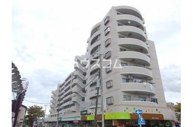唐木田 徒歩1分 7階 3LDK 賃貸マンション