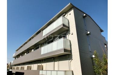 アンクレージュ II 1階 1LDK 賃貸アパート