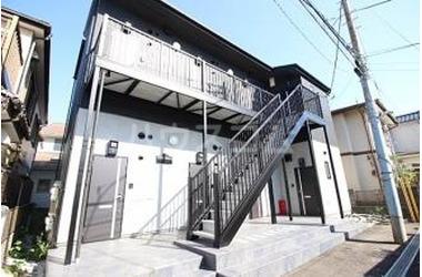 シーパレットココ 2階 1R 賃貸アパート