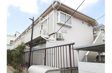 メゾンホダカ 2階 2DK 賃貸アパート