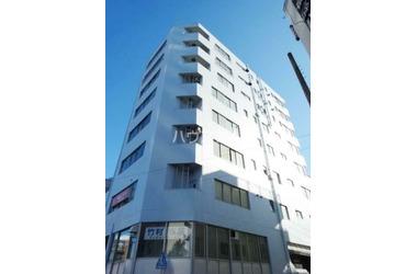 ことぶきビル 8階 1LDK 賃貸マンション