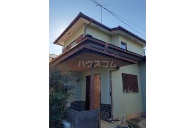 行田市城西戸建 1-2階 4DK 賃貸一戸建て