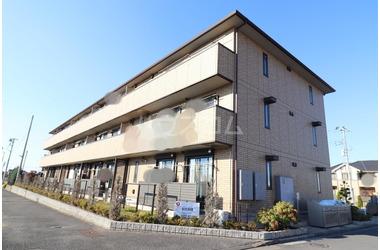 グランファミーユ 1階 2LDK 賃貸アパート