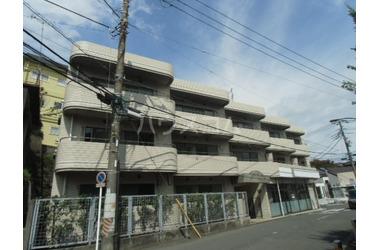 京急大津 徒歩20分 1階 2R 賃貸マンション