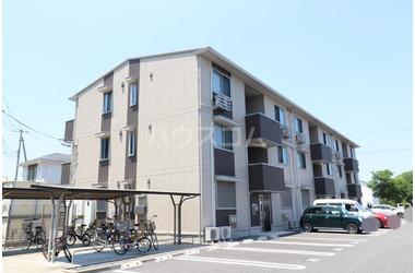 稲戸井 徒歩21分 2階 2LDK 賃貸アパート
