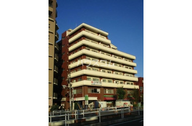 豊電ビル 4階 3R 賃貸マンション