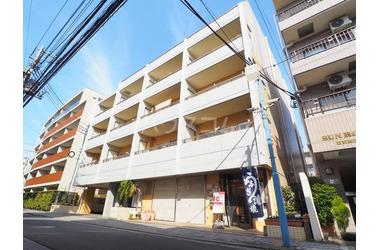 フィーノ武蔵小杉 2階 1LDK 賃貸マンション