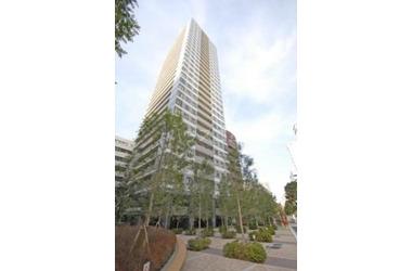 ベルファース芝浦タワー 17階 2LDK 賃貸マンション