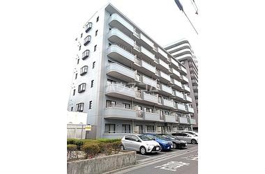 ラーバンライブ・武蔵浦和 7階 2LDK 賃貸マンション