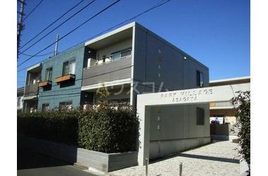パークヴィレッジ阿佐ヶ谷 2階 2LDK 賃貸マンション