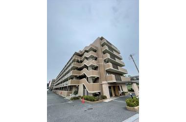 南浦和 徒歩22分 4階 4LDK 賃貸マンション