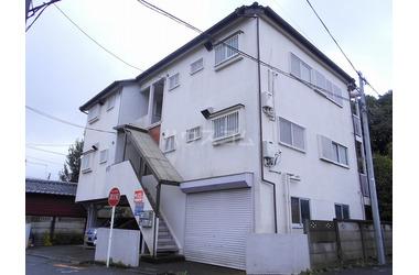 クロス112 2階 2DK 賃貸アパート