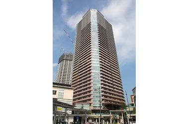パークシティ武蔵小山 ザ タワー 38階 1LDK 賃貸マンション
