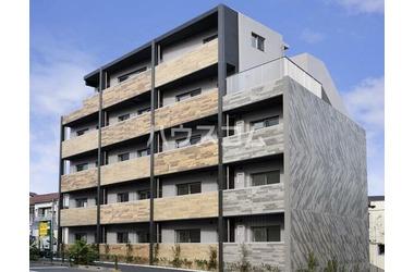 B CITY ART RESIDENCE KITAZAWA 3階 2LDK 賃貸マンション