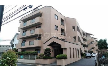 第12藤島マンション 1階 3LDK 賃貸マンション