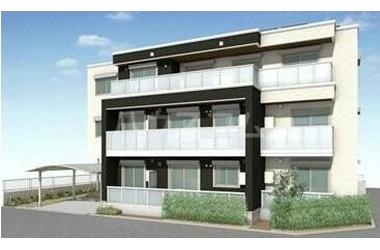 ペルテローザ海楽 2階 1LDK 賃貸アパート