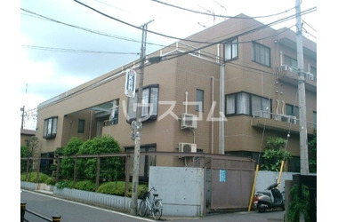 ドムール七井 2階 3LDK 賃貸マンション