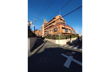 ライオンズヒルズ町田壱番館 2階 3LDK 賃貸マンション