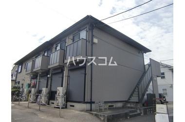 京急大津 徒歩5分 2階 1R 賃貸アパート