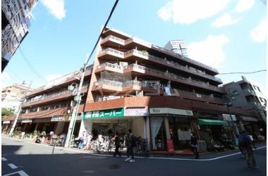 武蔵小山グランドハイツ 2階 2R 賃貸マンション