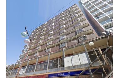 サンハイツ南流山 3階 3DK 賃貸マンション