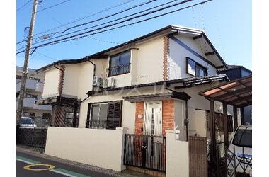 新検見川 バス5分 停歩3分 1-2階 4SDK 賃貸一戸建て