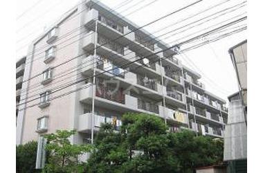 パークエイト戸田 3階 3LDK 賃貸マンション