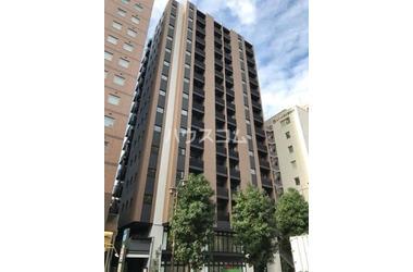 ザ・パークハビオ横浜関内 3階 2LDK 賃貸マンション