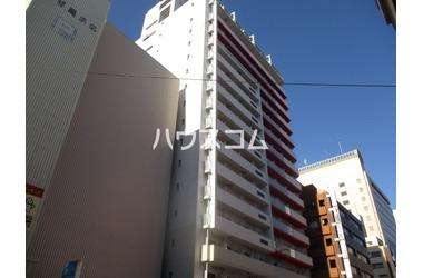 ロイジェントパークス千葉中央 15階 1R 賃貸マンション
