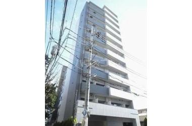 メインステージ八幡山  12階 1LDK 賃貸マンション
