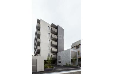 メゾン・ド・リヴェール 6階 2LDK 賃貸マンション
