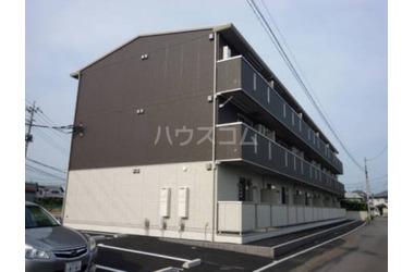 サンライトレジデンス駒形 1階 1LDK 賃貸アパート