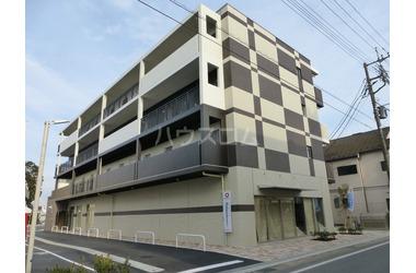 入曽 徒歩1分 4階 1K 賃貸マンション