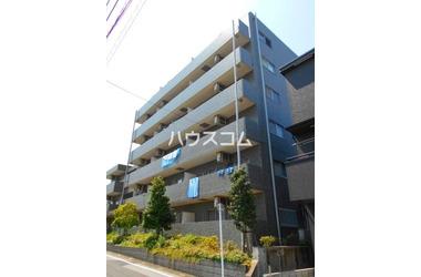 東川口 徒歩5分 2階 2DK 賃貸マンション