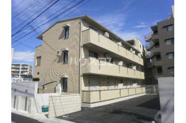鶴瀬 徒歩5分 3階 1LDK 賃貸アパート
