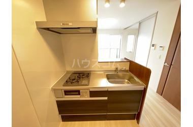 仮称D-room中豊岡町 2階 1LDK 賃貸アパート