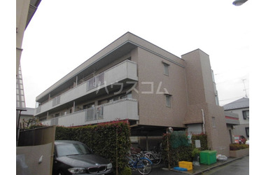 RAYHAUS荻窪 3階 3LDK 賃貸マンション